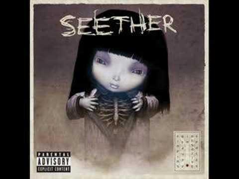 Tekst piosenki Seether - Dazed And Abused po polsku