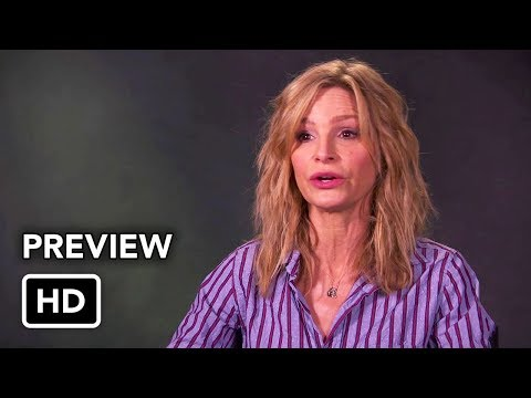 Ten Days in the Valley (ABC) First Look HD - Kyra Sedgwick series