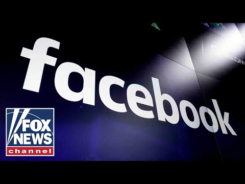 Facebook admits PragerU videos were mistakenly removed