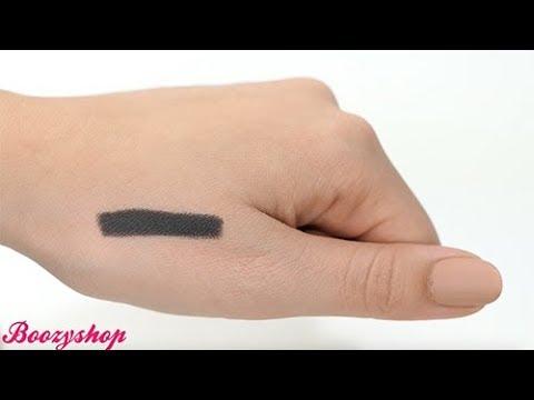 Gosh Gosh Infinity Eye Liner Carbon Black