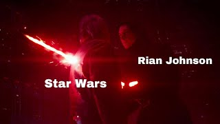 Video The Last Jedi - Rian Johnson : The Ultimate Star Wars Troll MP3, 3GP, MP4, WEBM, AVI, FLV Maret 2018