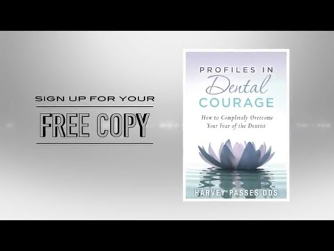 Dr. Passes' Book on Overcoming Dental Phobia