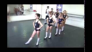 Ballet & Classe - Ensaio Final 2009