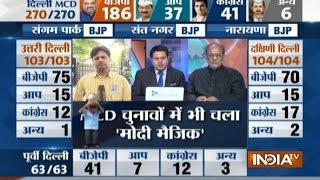 Why efforts of AAP have fallen short in MCD polls