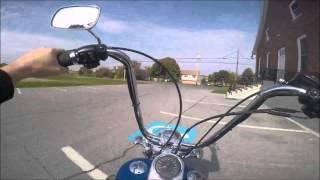 9. 2002 used Harley Davidson Dyna Wide Glide