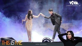 Video RARE PERFORMANCE: Sarah G and Daniel Padilla collaborate on concert! MP3, 3GP, MP4, WEBM, AVI, FLV April 2018