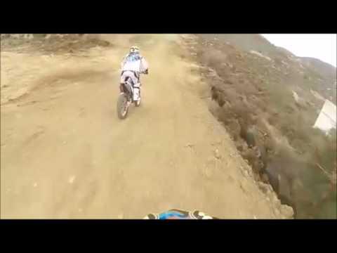 Motoclub Rincón de Ademuz - Circuito Hoya Hermosa - Castielfabib