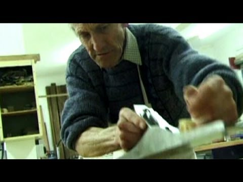 Alan Peters - The Makers' Maker