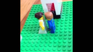Video Lego Ninjago Nya And Jay Marriage 2013 MP3, 3GP, MP4, WEBM, AVI, FLV Mei 2019