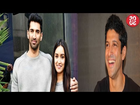 No FALLOUT Between Aditya-Farhan Over Shraddha | S
