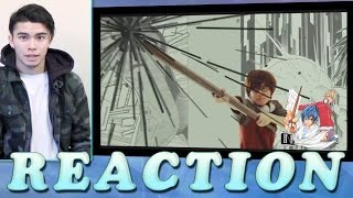 Nonton Live Action   Bakuman 2015 Trailer Reaction With Chris Kerr Rio   Juan Perez Film Subtitle Indonesia Streaming Movie Download