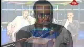 Must Watch Amharic Poem ሽ ጊዜ መደመጥ ያለበት የ ኣማርኛ ግጥም