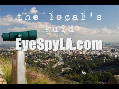 EyeSpyLA - Places to go, things to do, events, entertainment, arts and culture. If you want to know what's going on in L.A. now go to http://www.eyespyla.com.