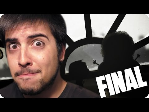 ¡ADIÓS A MI CHIMENEA! | Little Inferno #14 #FINAL