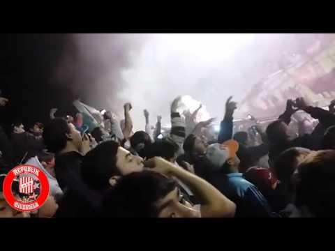 Hinchada SAN MARTIN DE TUCUMAN vs Gimnasia de CDU - Rpkdc - La Banda del Camion - San Martín de Tucumán