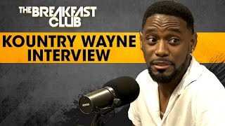 Video Kountry Wayne On Viral Comedy And Never Getting Booed Off Stage MP3, 3GP, MP4, WEBM, AVI, FLV September 2018