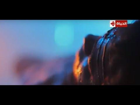 """بعد التفجير في مسلسل """"مليكة"""": وجه دينا الشربيني مغطى بالضمادات"""