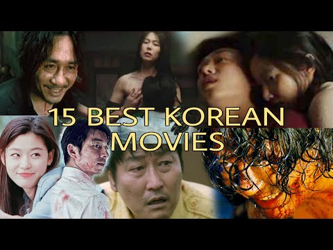 15 BEST KOREAN MOVIES YOU SHOULDN'T MISS!!