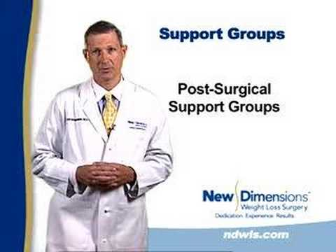 Dr Stegemann – New Dimensions Weight Loss Surgery
