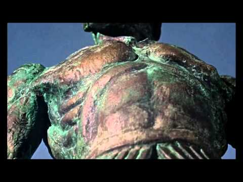 Jason And The Argonauts Hd Trailer 2015