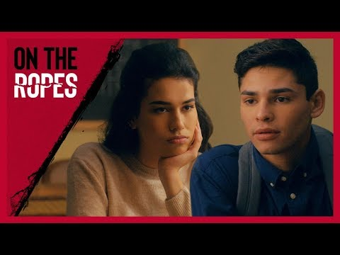 """ON THE ROPES 