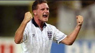 Paul Gascoigne All England Goals