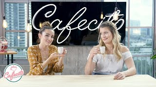 Cafecito Con Kathleen: Jessi Smiles | Episode 1 by Kathleen Lights