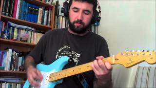 Serkan Soyak: Daft Punk Covers - Lose Yourself To Dance, Get Lucky, Give Life Back To Music