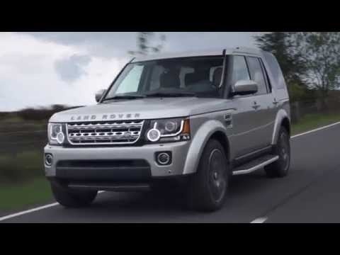 LR4 - TestDriveNow.com video preview of the 2015 Land Rover LR4 by automotive critic Steve Hammes. http://testdrivenow.com/2015-land-rover-lr4-first-look/