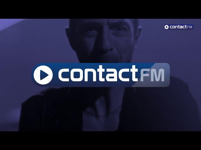 Calogero en Contact VIP