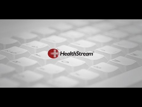 About HealthStream