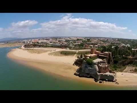 Colares Drone Video