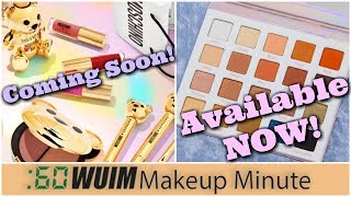 [cc available] Today in makeup and beauty news Ulta has a BUNCH of AWESOME gifts with purchase, Moschino is teaming up with Sephora, Nicol Concilio's palette with Violet Voss is available now, and Kat Von D is re-releasing the Project Chips liquid lipstick!Purchase LinksUlta - http://go.magik.ly/ml/5svl/      Promo Code: MAGICLINKS350 for $3.50 off $15+ spendViolet Voss x Nicol - http://go.magik.ly/ml/5svk/----------------------------------------------------------------------------------------------------------------Thanks for subscribing to my channel (https://www.youtube.com/subscription_center?add_user=jenluvsreviews) ! I specialize in thorough makeup reviews (Monday, Wednesday, Friday) that give you WAY more than the typical YouTube review including ingredient analysis, close up finger/brush swatches, and MORE! You'll also find What's Up in Makeup (Sunday) and the Makeup Minute (Monday-Friday) giving you the most UP TO DATE information about what is happening in the beauty industry, new product releases and MORE!FTC: *******************Visit our AWESOME Facebook Community! https://www.facebook.com/groups/whatsupinmakeup/*******************Instagram: jenluvsreviewsPeriscope: jenluvsreviewsTwitter: http://www.twitter.com/jenluvsreviews*******************Many YouTubers have inspired my choices for how I create content. Below are the people that have made the biggest impact!EmilyNoel83https://www.youtube.com/user/emilynoel83Stephanie Nicolehttps://www.youtube.com/user/MsStephNicEshani at TotalMakeupJunkie101https://www.youtube.com/user/TotalMakeupJunkie101Tati at GlamLifeGuruhttps://www.youtube.com/user/GlamLifeGuruCassie from Thrift Thickhttps://www.youtube.com/user/thriftthickPhilip DeFrancohttps://www.youtube.com/user/sxephil************************Music used in my videos:Out-Tro music - [Melodic Dubstep] Electro Light ft. Kathryn MacLean - The Edge [NCS Release]https://www.youtube.com/watch?v=15mPfnEHhxsMakeup Minute - 3 Best Background Music Breaking News from 
