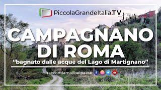 Campagnano Di Roma Italy  city photos gallery : Campagnano di Roma - Piccola Grande Italia