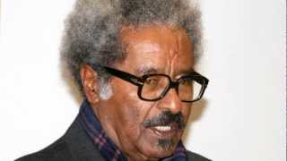 Interview with Prof. Mesfin Wolde Mariam -- SBS Amharic