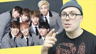 Download Lagu LET'S ARGUE ABOUT K-POP Mp3