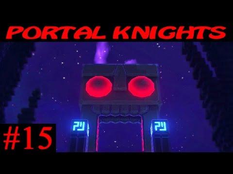 Portal Knights ► Финал ►№15 (16+)
