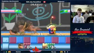 """My Very First """"0-Death"""" (I think?) In A Tournament (Ivy)"""