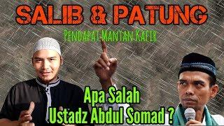 Video Kenapa Mempermasalahkan Ustadz Abdul Somad ❓🤔 Apa Ga Baca Bible ❓ #UAS MP3, 3GP, MP4, WEBM, AVI, FLV Agustus 2019