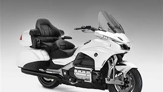 6. HOT NEWS !!!2018 Honda Gold Wing PRICE & SPEC