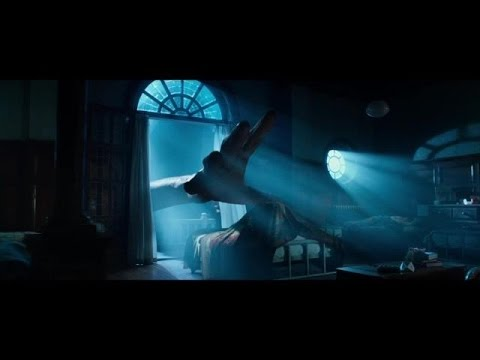 Disney's 'The BFG' (2016) Official Trailer HD