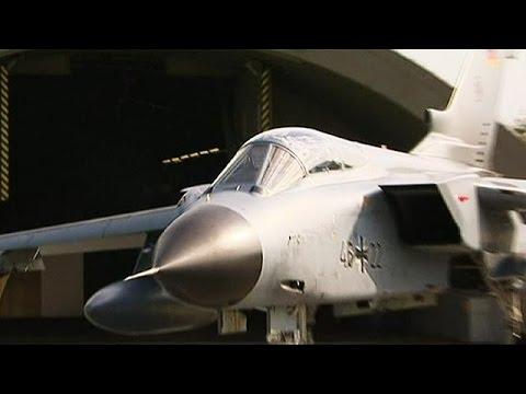 Γερμανία: 130 δισ. ευρώ για αμυντικές δαπάνες την επόμενη 15ετία