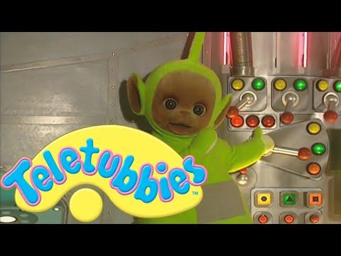 Teletubbies: Music Pack 2 - HD Video