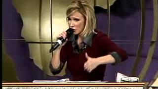 '' When you FAST - the power of fasting '' - Pastor Paula White - NDCC- 2012 - YouTube
