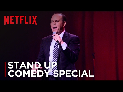 Tom Papa - Live in New York City - Netflix -