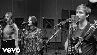 George Ezra - Saviour (Live At Abbey Road Studios) ft. First Aid Kit