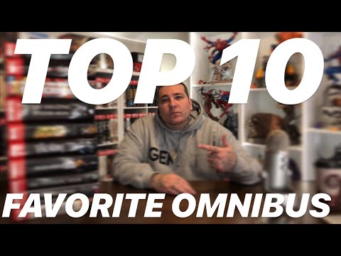 TOP 10 Favorite OMNIBUS