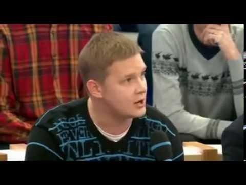 ВО ВСЕМ ВИНОВАТЫ КОМПЬЮТЕРНЫЕ ИГРЫ (видео)