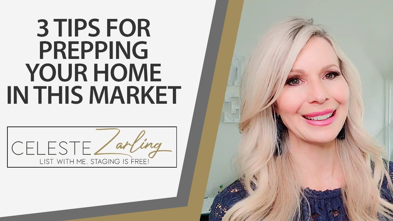 My Top Tips for Getting Your Home Ready for Sale