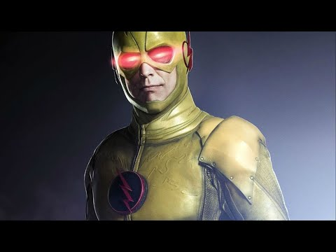 The Flash Timeline Explained: How Is Thawne Still Alive In The Future?